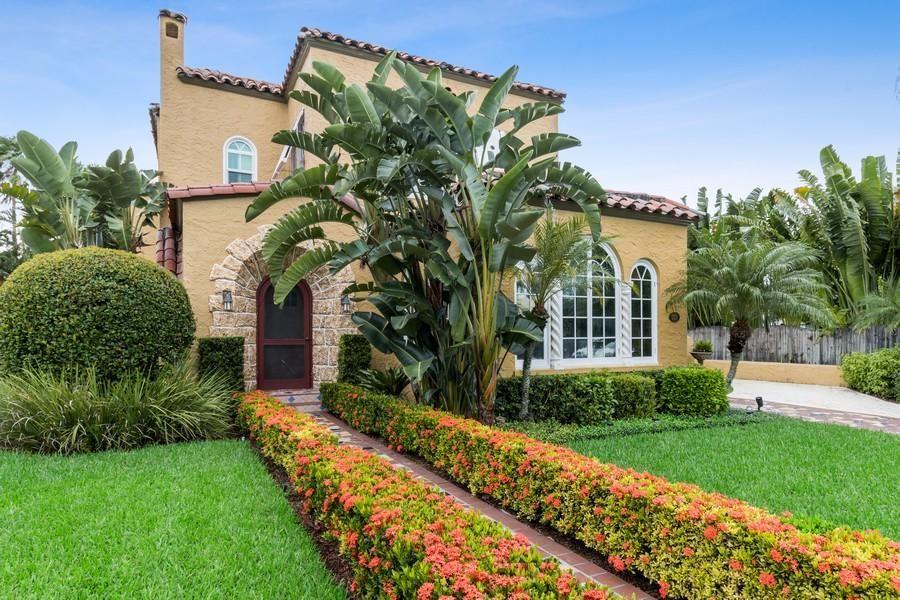 211 Marlborough Road, West Palm Beach, FL 33405 - MLS#: RX-10664576