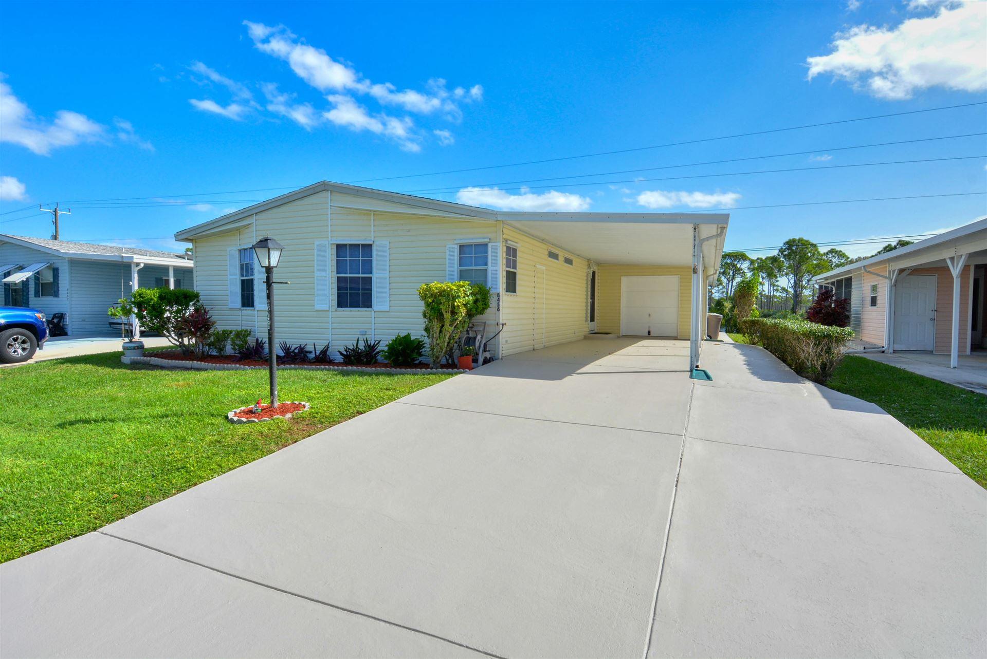 8456 Gallberry Circle, Port Saint Lucie, FL 34952 - #: RX-10666576