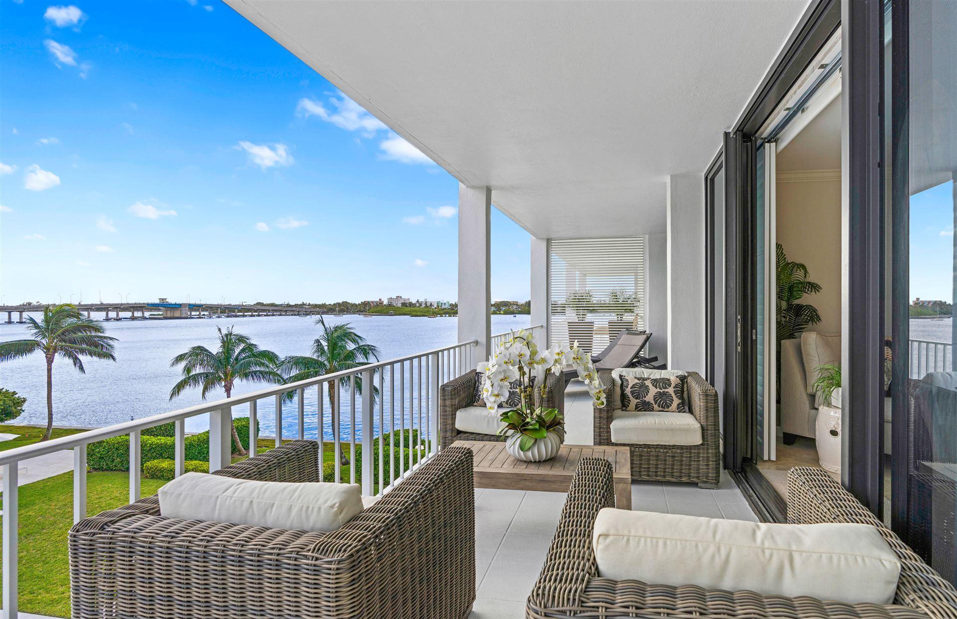 2784 S Ocean Boulevard #302n, Palm Beach, FL 33480 - #: RX-10676576