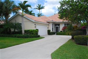 Photo of 243 Kelsey Park Circle, Palm Beach Gardens, FL 33410 (MLS # RX-10533577)