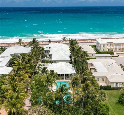 Tiny photo for 11432 Turtle Beach Road, North Palm Beach, FL 33408 (MLS # RX-10723577)