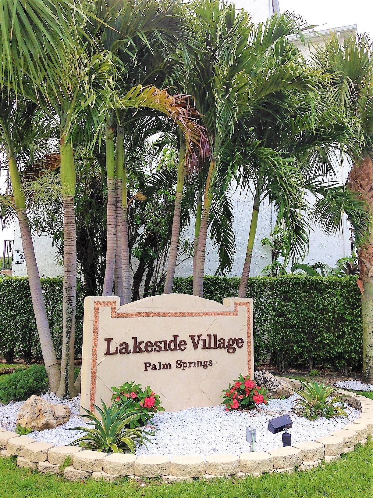 705 S Lori Drive #213, Palm Springs, FL 33461 - #: RX-10611577