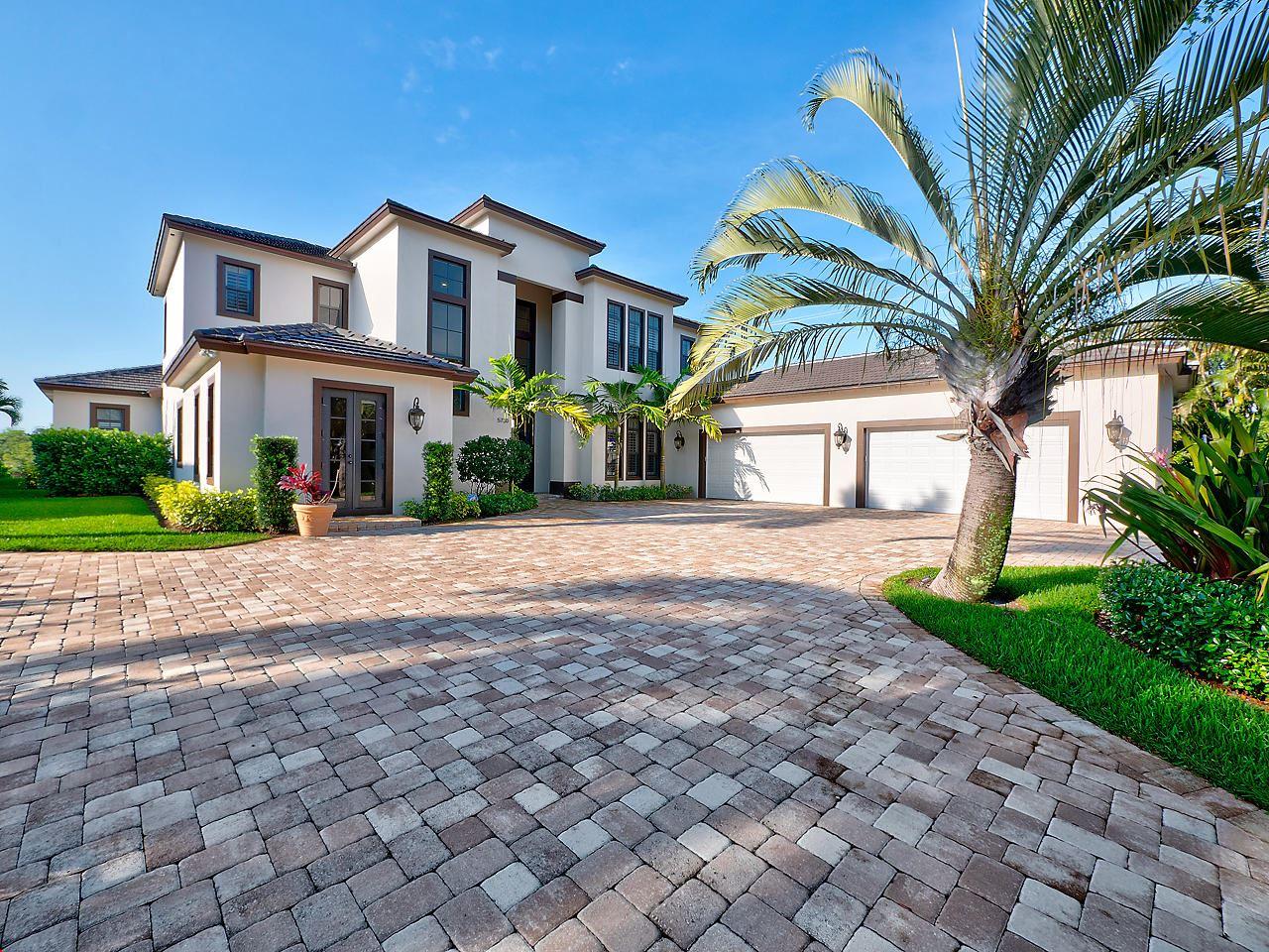 5730 Holly Lane, Jupiter, FL 33458 - #: RX-10648577