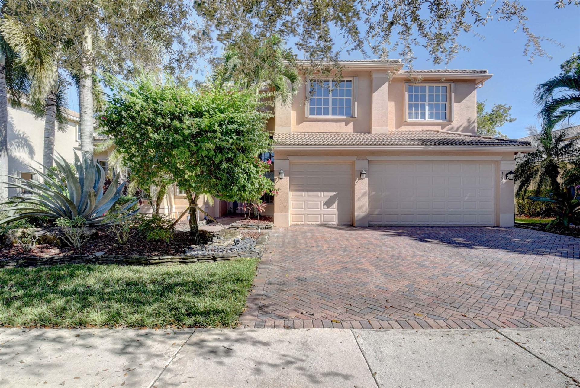 7820 Brookmar Court, Lake Worth, FL 33467 - #: RX-10665577