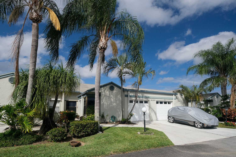 4520 Feivel Road #51, West Palm Beach, FL 33417 - #: RX-10695577