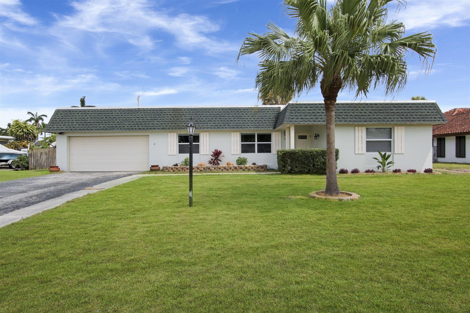110 W Coconut Drive, Lake Worth, FL 33467 - #: RX-10713577