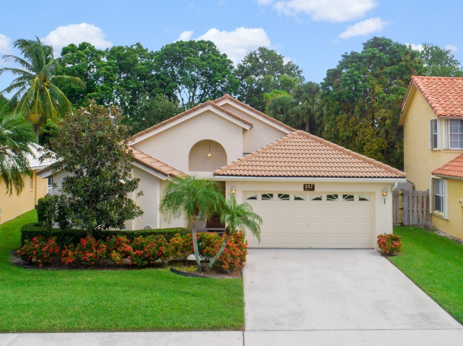 147 St Michaels Court, Jupiter, FL 33458 - MLS#: RX-10746577