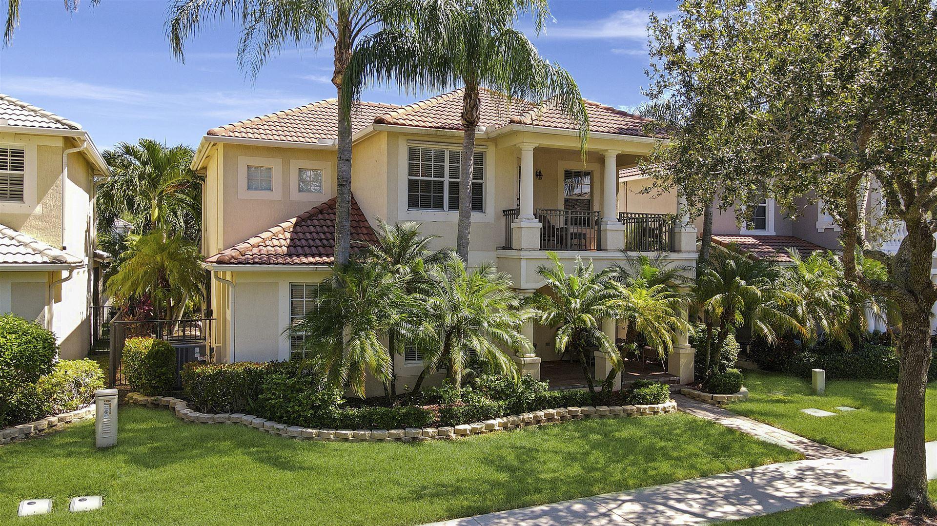 Photo for 8210 Calterra Drive, Palm Beach Gardens, FL 33418 (MLS # RX-10751577)