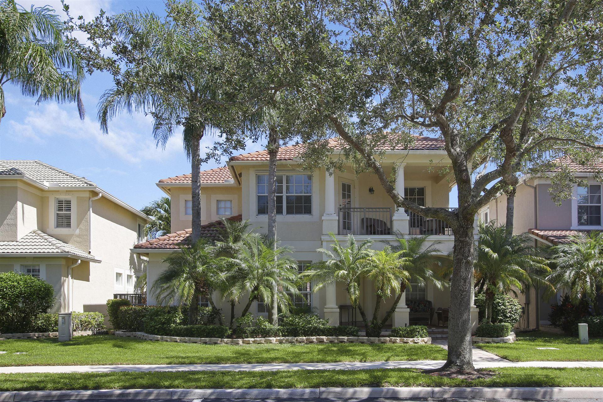 Photo of 8210 Calterra Drive, Palm Beach Gardens, FL 33418 (MLS # RX-10751577)