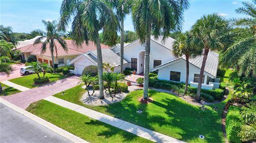 Photo of 4564 Bocaire Boulevard, Boca Raton, FL 33487 (MLS # RX-10621578)