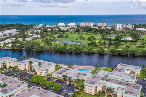 Photo of 28 Colonial Club Drive #104, Boynton Beach, FL 33435 (MLS # RX-10741578)