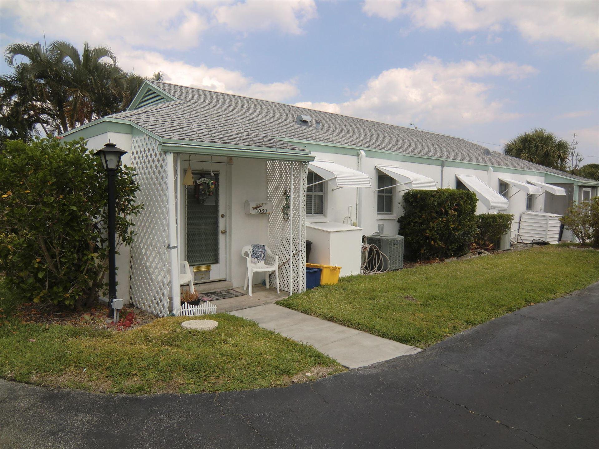 3060 Meridian Way N #1, Palm Beach Gardens, FL 33410 - #: RX-10612578