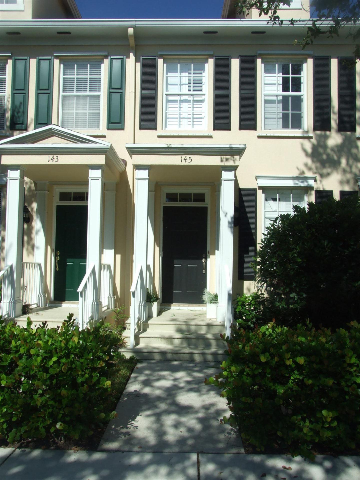 Photo of 145 Wentworth Court, Jupiter, FL 33458 (MLS # RX-10670578)