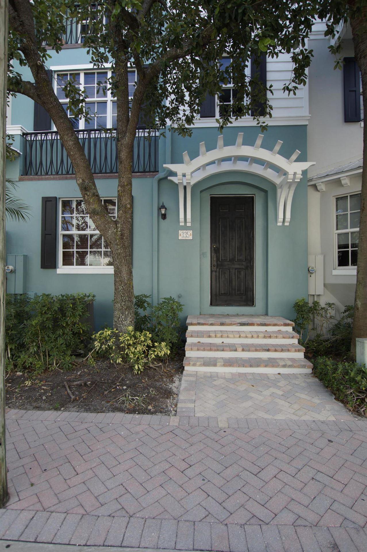 335 E Mallory Circle, Delray Beach, FL 33483 - MLS#: RX-10712578