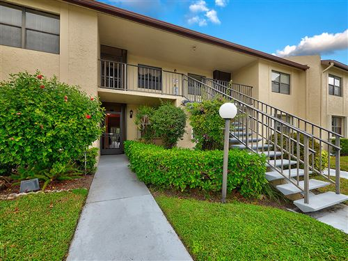 Photo of 7819 Willow Spring Drive #413, Lake Worth, FL 33467 (MLS # RX-10595579)