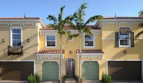 Photo of 12470 NW 32 Mnr Manor, Sunrise, FL 33323 (MLS # RX-10747579)