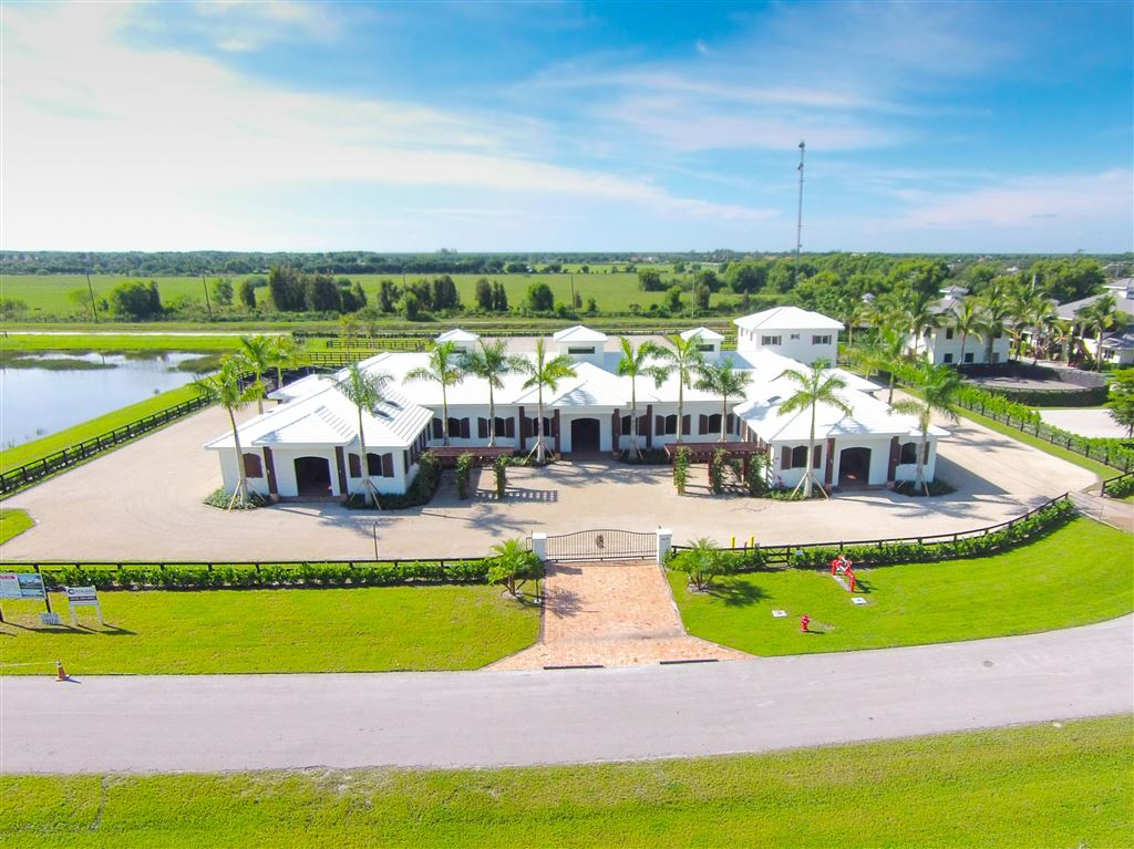 14878 Grand Prix Village Drive, Wellington, FL 33414 - #: RX-10457579