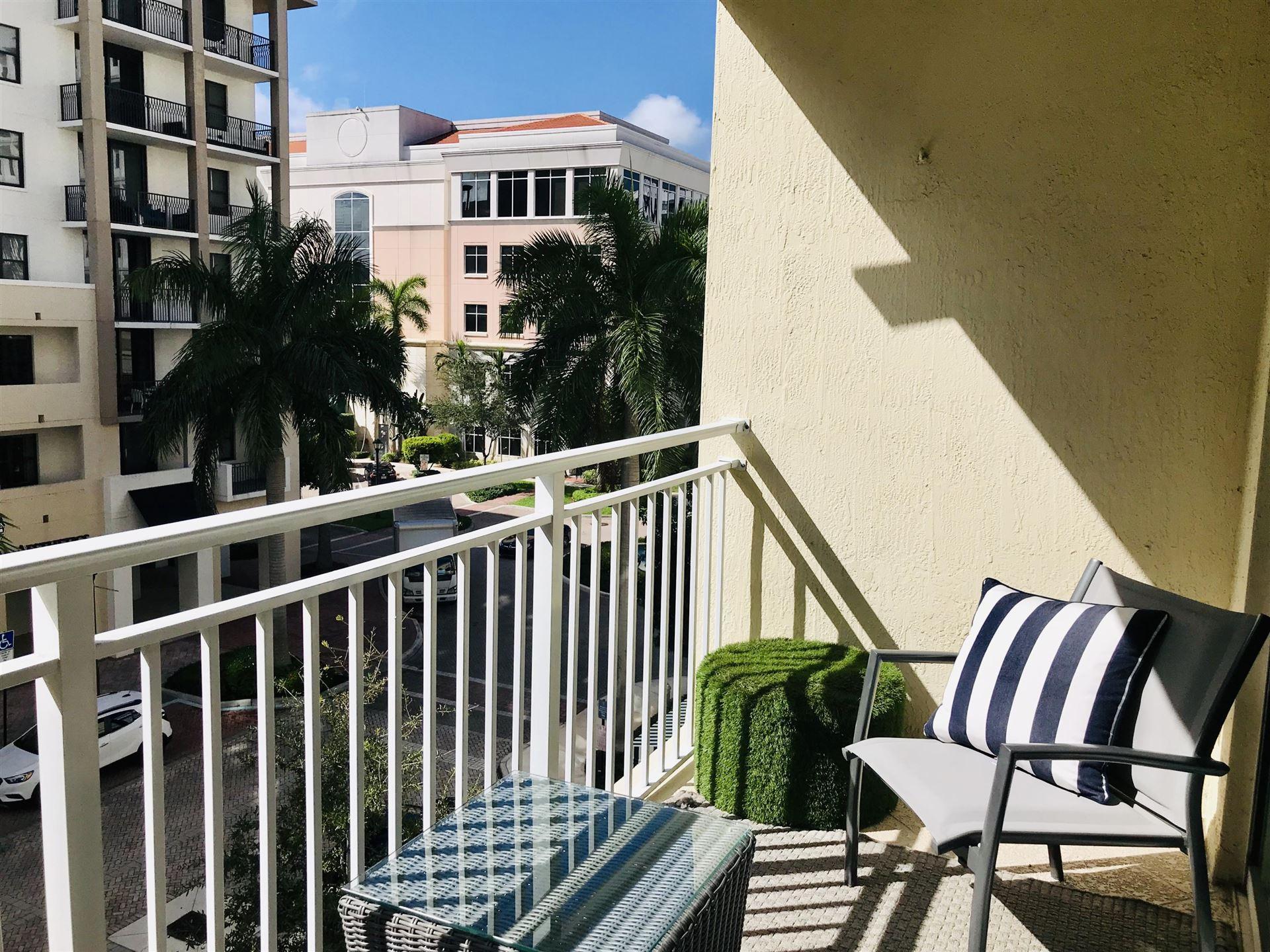 99 SE Mizner Boulevard #443, Boca Raton, FL 33432 - #: RX-10592579