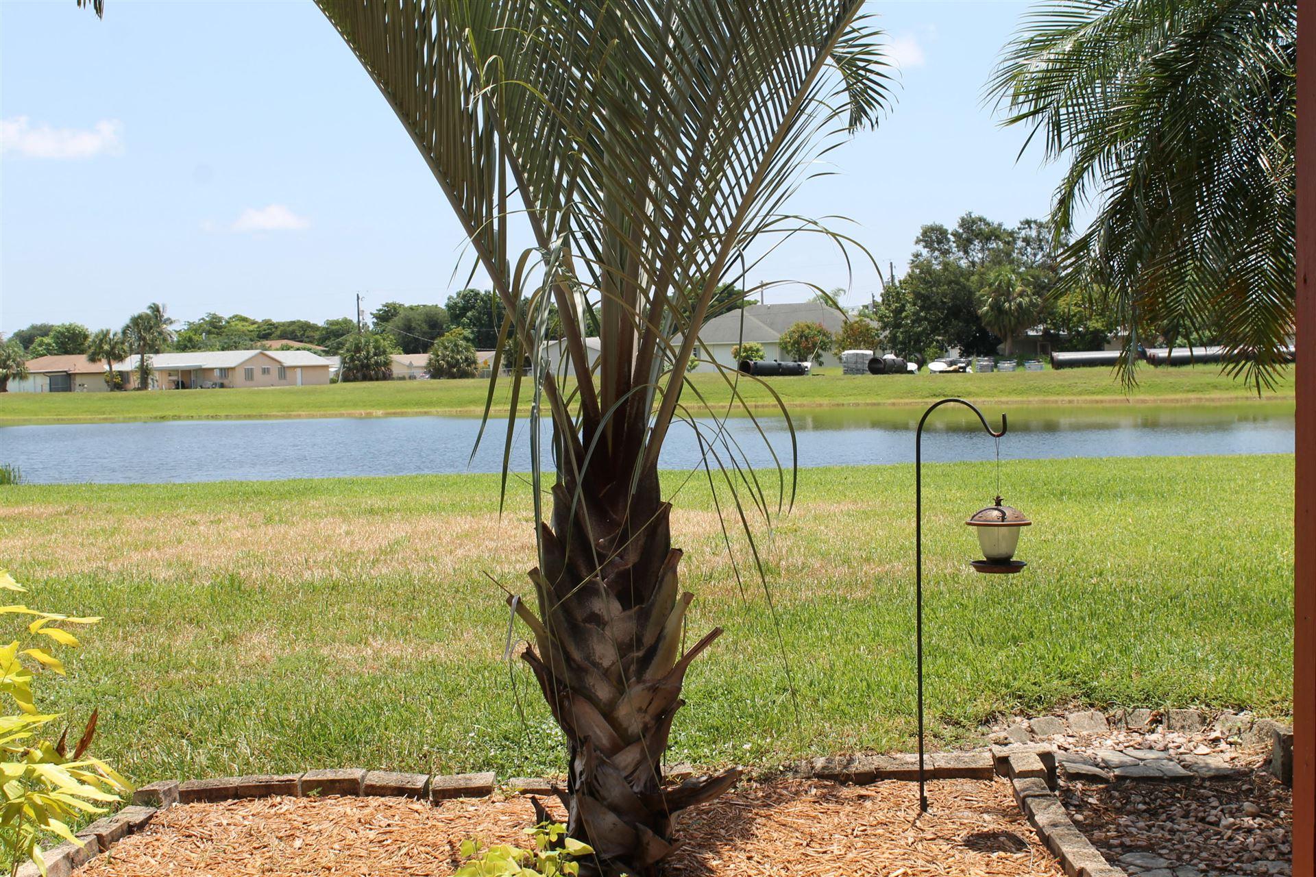 1800 Embassy Drive #125, West Palm Beach, FL 33401 - #: RX-10636579