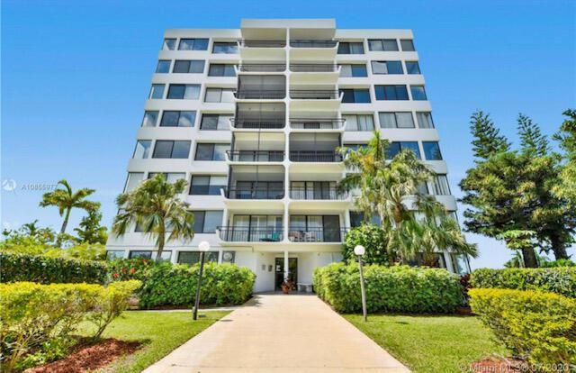 1500 Presidential Way #702, West Palm Beach, FL 33401 - MLS#: RX-10722579
