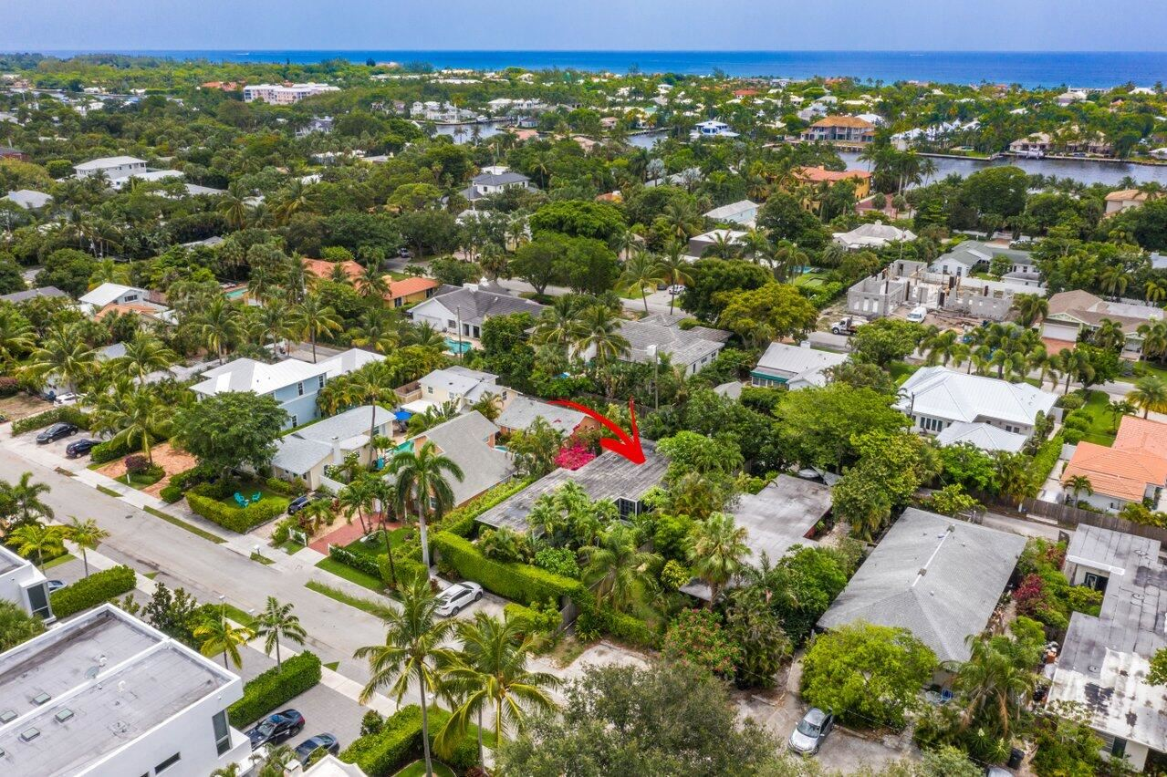 315 NE 7th Avenue, Delray Beach, FL 33483 - #: RX-10725579