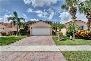 Photo of 5130 Pelican Cove Drive, Boynton Beach, FL 33437 (MLS # RX-10547580)