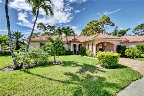 Photo of 2 Fairway Villas, Boynton Beach, FL 33436 (MLS # RX-10640580)