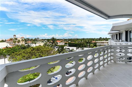 Foto de inmueble con direccion 130 Sunrise Avenue #6160 Palm Beach FL 33480 con MLS RX-10649580