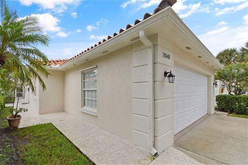 Photo of 2641 Livingston Lane, West Palm Beach, FL 33411 (MLS # RX-10665580)