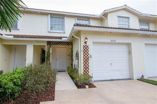 Photo of 16236 Sierra Palms Drive, Delray Beach, FL 33484 (MLS # RX-10674580)