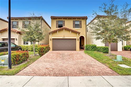 Photo of 4927 NW 55th Place, Tamarac, FL 33319 (MLS # RX-10697580)