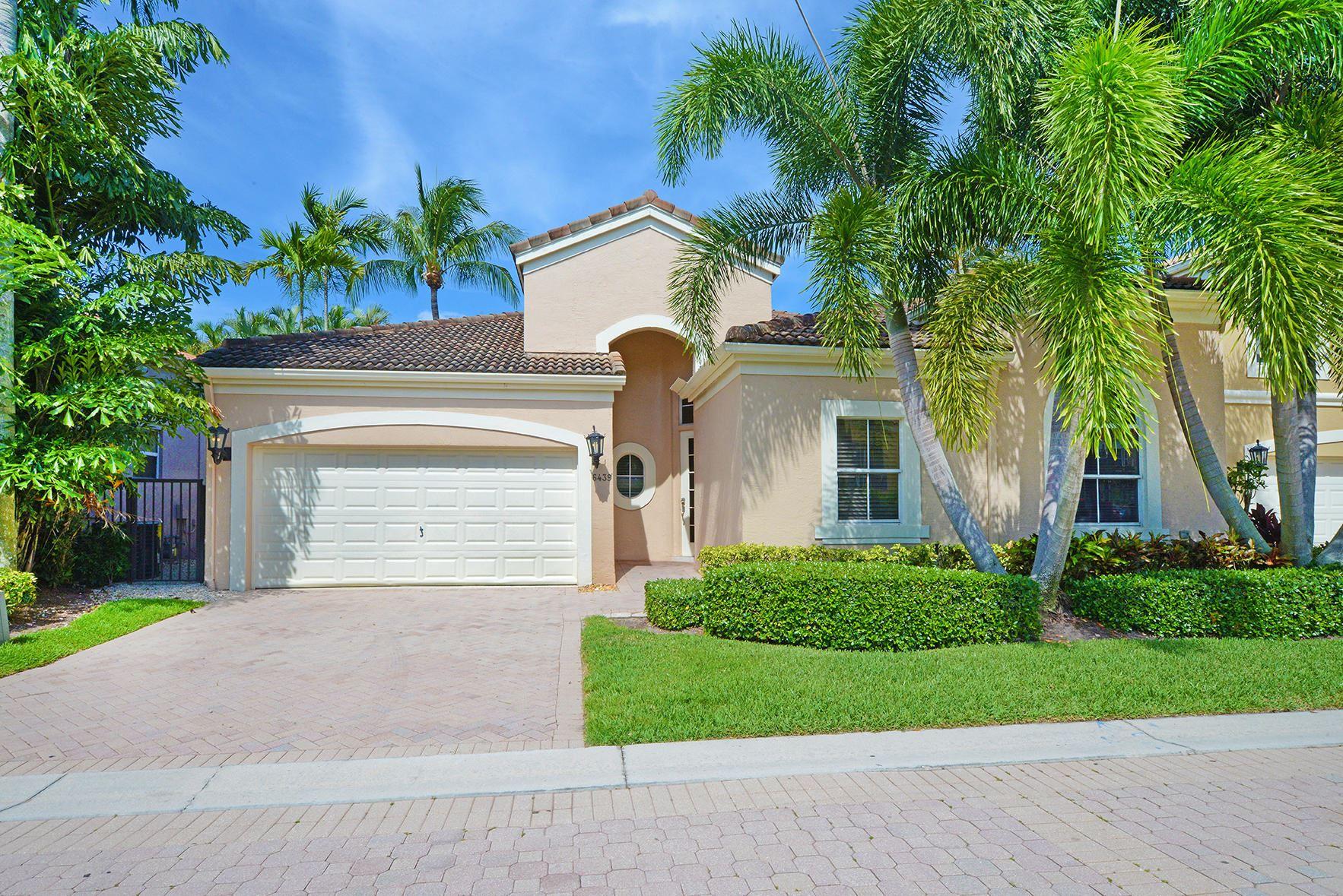 6439 NW 43rd Terrace, Boca Raton, FL 33496 - #: RX-10692580