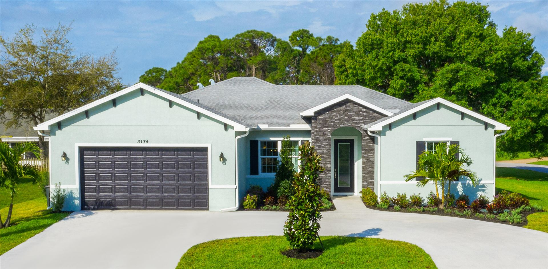 3174 SW Savona Boulevard, Port Saint Lucie, FL 34953 - #: RX-10746580