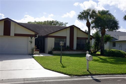 Photo of 5705 Willow Creek Lane, Delray Beach, FL 33484 (MLS # RX-10487581)