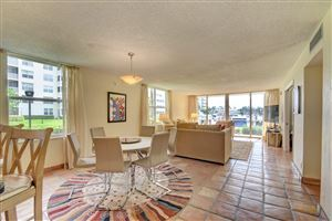 Photo of Listing MLS rx in 1 Harbourside Drive #1-106 Delray Beach FL 33483