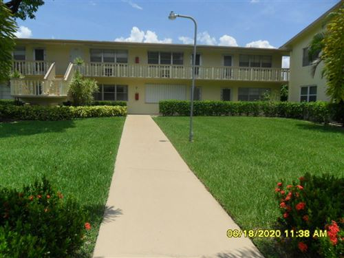 Photo of 367 Windsor P, West Palm Beach, FL 33417 (MLS # RX-10638581)