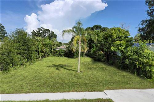 Photo of 1112 S 7th S Street, Fort Pierce, FL 34950 (MLS # RX-10642581)
