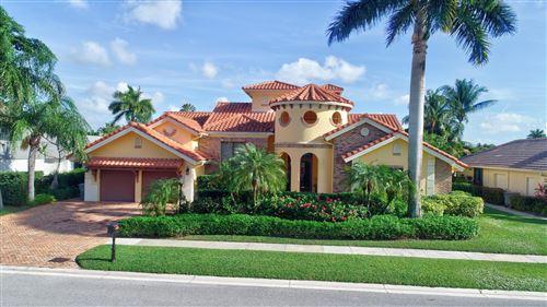 Photo of 21278 Bellechasse Court, Boca Raton, FL 33433 (MLS # RX-10646581)