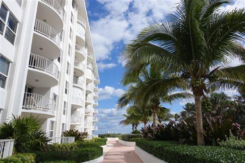 Photo of 2295 S Ocean Boulevard #211, Palm Beach, FL 33480 (MLS # RX-10686581)