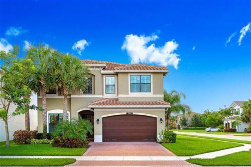 Photo of 13834 Moss Agate Avenue, Delray Beach, FL 33446 (MLS # RX-10687581)