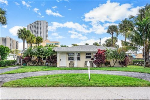 Photo of 2620 Park Avenue #1, Singer Island, FL 33404 (MLS # RX-10703581)