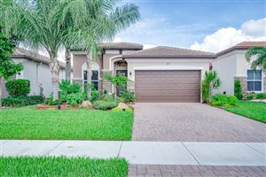 Photo of 14951 Rapolla Drive, Delray Beach, FL 33446 (MLS # RX-10545582)