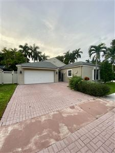 Photo of 21657 Sutters Ln Lane, Boca Raton, FL 33428 (MLS # RX-10577582)