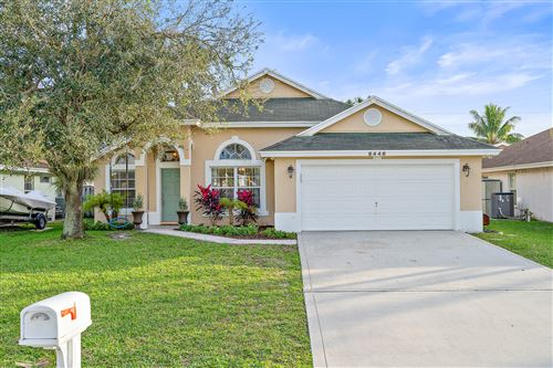 Photo of 6446 Foster Street, Jupiter, FL 33458 (MLS # RX-10593582)