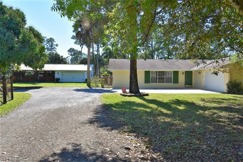 Photo of Listing MLS rx in 13576 Fox Trail Loxahatchee Groves FL 33470