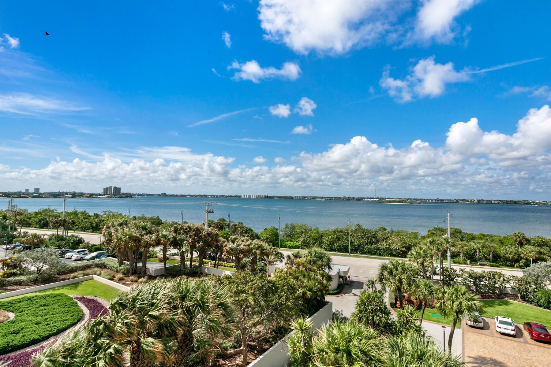 Photo of 5380 N Ocean Drive #5h, Singer Island, FL 33404 (MLS # RX-10603582)