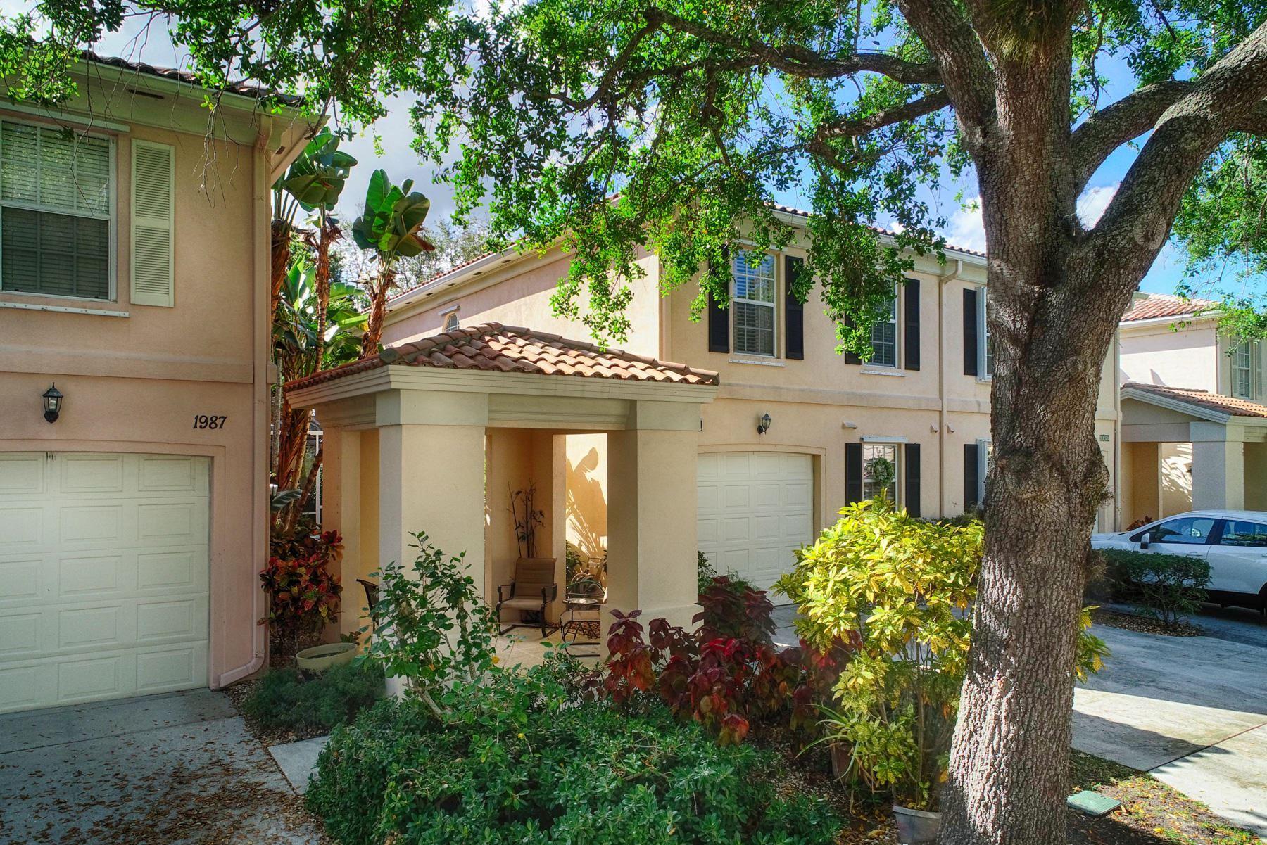 1997 Tigris Drive, West Palm Beach, FL 33411 - #: RX-10611582