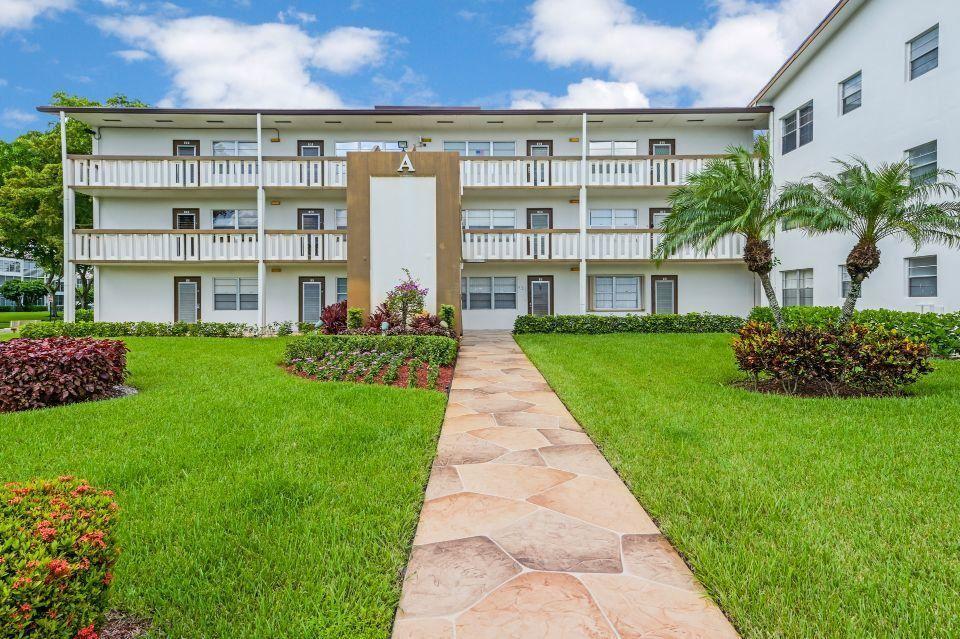 9 Mansfield A, Boca Raton, FL 33434 - #: RX-10644582