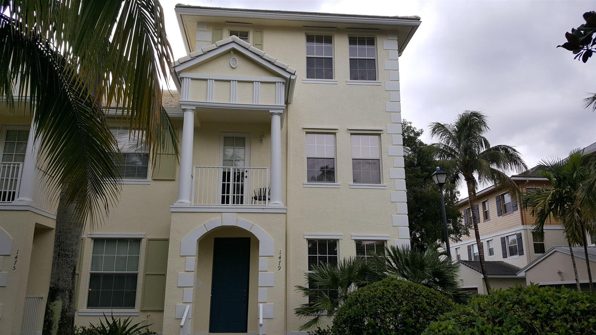 Photo of 1479 Scilly Cay Lane, Jupiter, FL 33458 (MLS # RX-10658582)