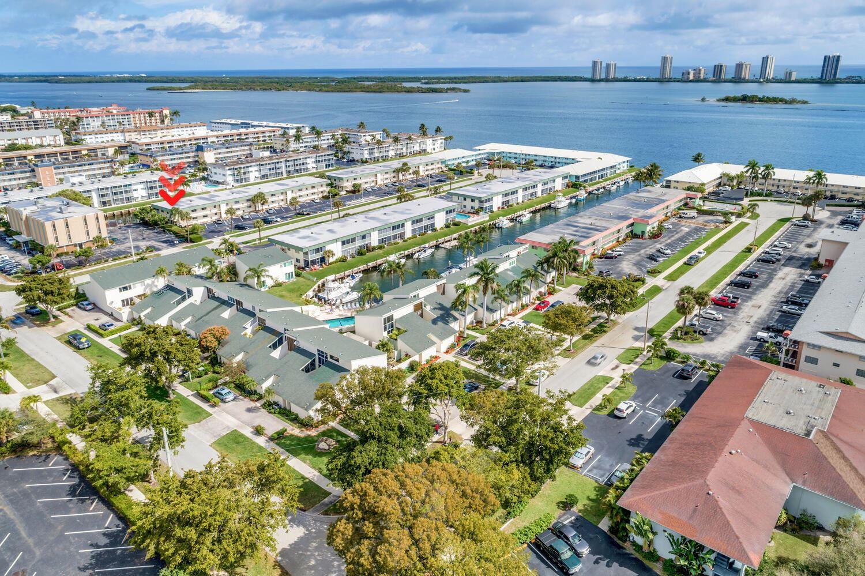 121 Wettaw Lane #217, North Palm Beach, FL 33408 - #: RX-10677582